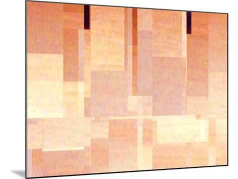 Room Matching-Kenny Primmer-Mounted Art Print