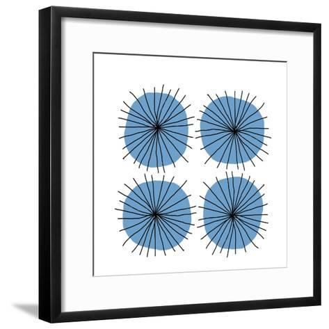 Mitosis Three-Jan Weiss-Framed Art Print