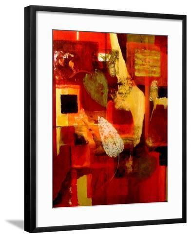 Autumnal Comfort II-Ruth Palmer-Framed Art Print