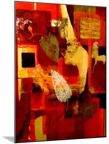 Autumnal Comfort II-Ruth Palmer-Mounted Art Print