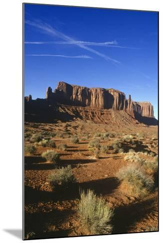 Monument Valley-Charles Bowman-Mounted Photographic Print