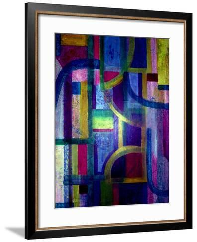 Elegance-Ruth Palmer-Framed Art Print