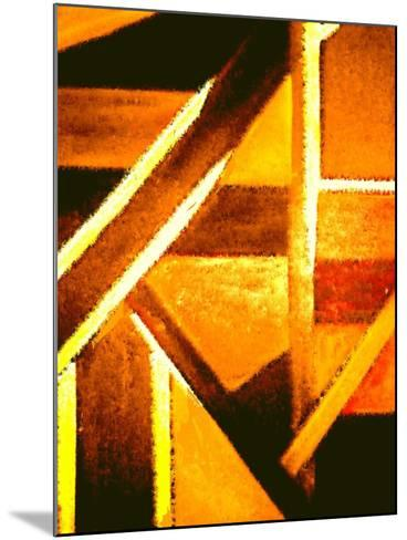 Toast and Marmalade-Ruth Palmer-Mounted Art Print