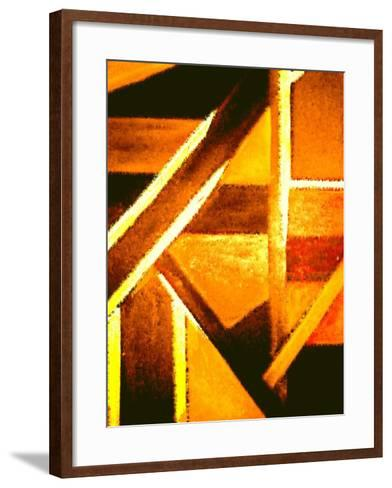 Toast and Marmalade-Ruth Palmer-Framed Art Print