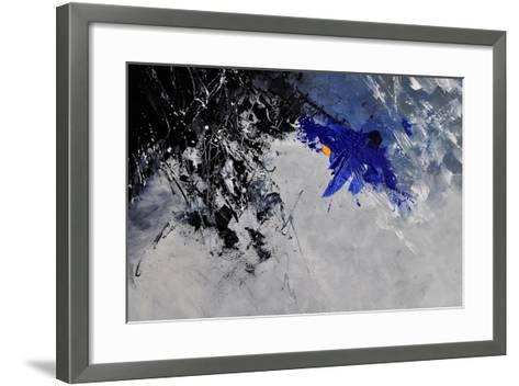Abstract 785423-Pol Ledent-Framed Art Print