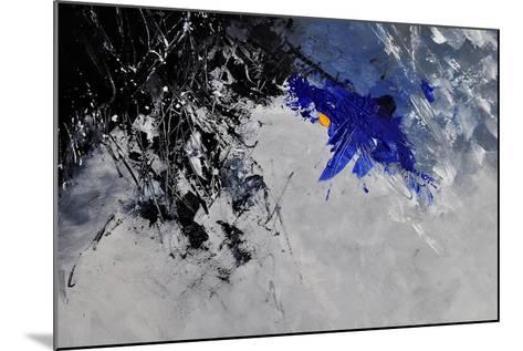 Abstract 785423-Pol Ledent-Mounted Art Print