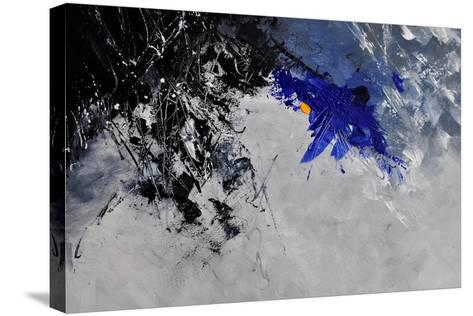 Abstract 785423-Pol Ledent-Stretched Canvas Print