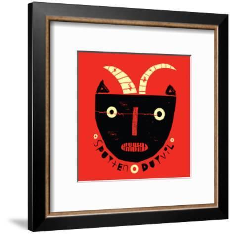 Spuyten Duyvil-Melinda Beck-Framed Art Print
