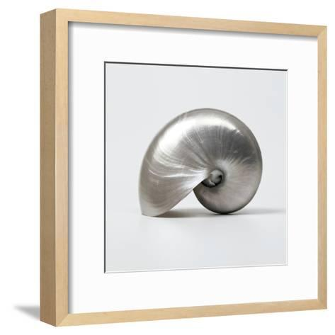 Beachside Treasure I-Assaf Frank-Framed Art Print