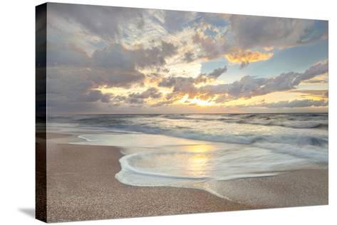 A Beautiful Seascape-Assaf Frank-Stretched Canvas Print