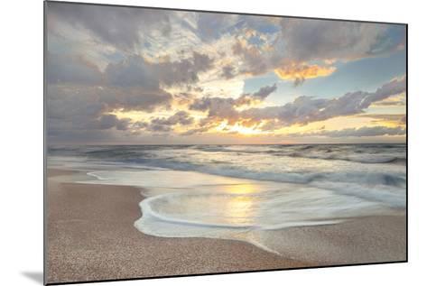 A Beautiful Seascape-Assaf Frank-Mounted Photographic Print