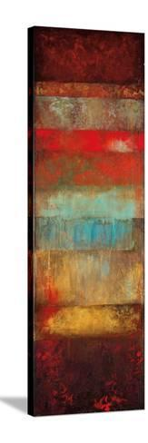 Bora-Angelina Emet-Stretched Canvas Print