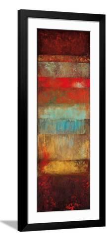 Bora-Angelina Emet-Framed Art Print