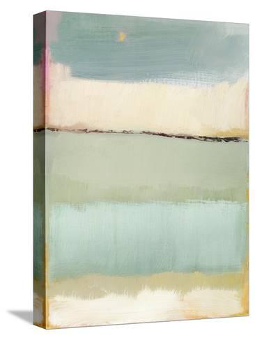 Noon I-Caroline Gold-Stretched Canvas Print