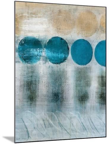 Blue Moon I-Heather Mcalpine-Mounted Art Print