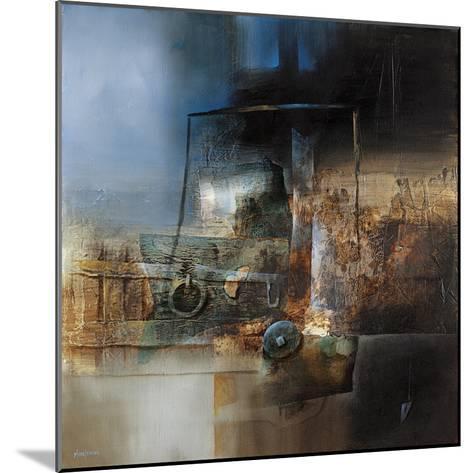 Memory-Fausto Minestrini-Mounted Art Print