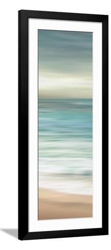 Ocean Calm III-Tandi Venter-Framed Art Print