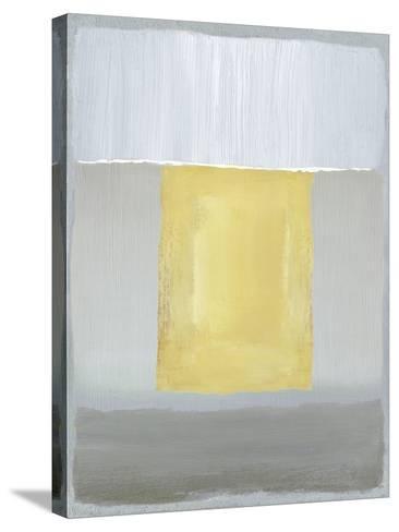 Half Light II-Caroline Gold-Stretched Canvas Print