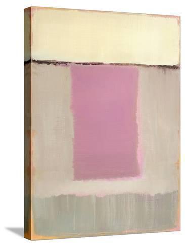 Twilight II-Caroline Gold-Stretched Canvas Print