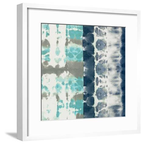 Contempo I-Rita Vindedzis-Framed Art Print