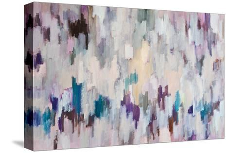 Prelude-Robert Creswell-Stretched Canvas Print