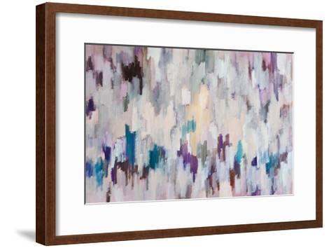 Prelude-Robert Creswell-Framed Art Print