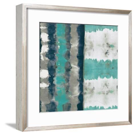 Contempo II-Rita Vindedzis-Framed Art Print
