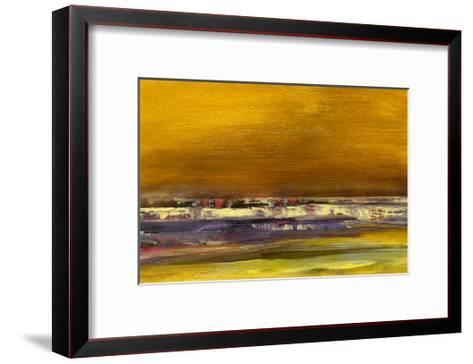 Sojourn I-Sharon Gordon-Framed Art Print