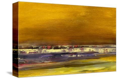 Sojourn I-Sharon Gordon-Stretched Canvas Print