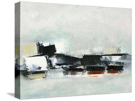 Northwest Passage X-Sharon Gordon-Stretched Canvas Print