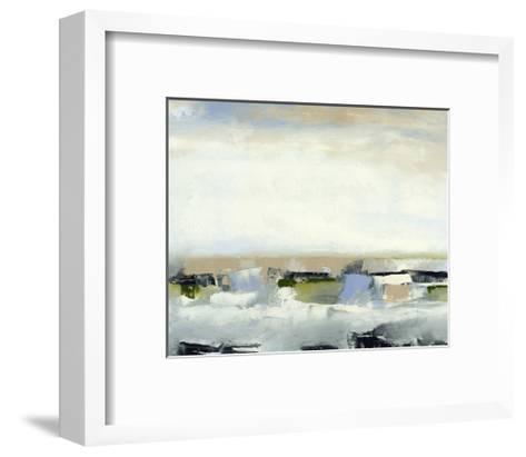 Northwest Passage IX-Sharon Gordon-Framed Art Print