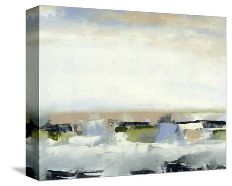 Northwest Passage IX-Sharon Gordon-Stretched Canvas Print