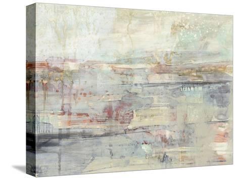 Soft Scape II-Jennifer Goldberger-Stretched Canvas Print