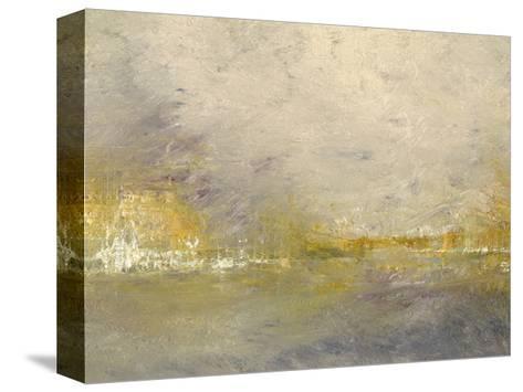 Morning III-Sharon Gordon-Stretched Canvas Print
