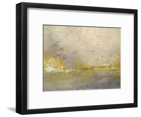 Morning III-Sharon Gordon-Framed Art Print