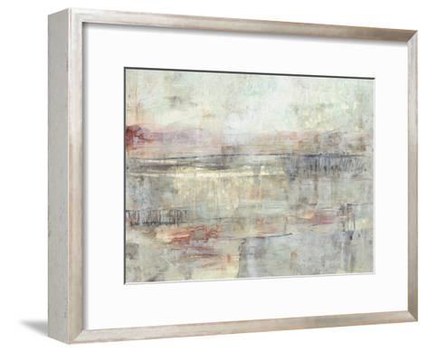 Soft Scape I-Jennifer Goldberger-Framed Art Print