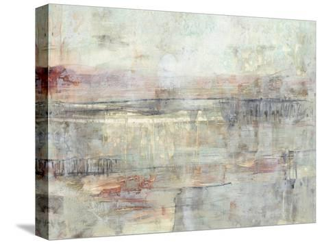 Soft Scape I-Jennifer Goldberger-Stretched Canvas Print