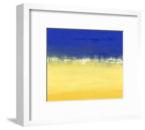 Harbor Light I-Sharon Gordon-Framed Art Print
