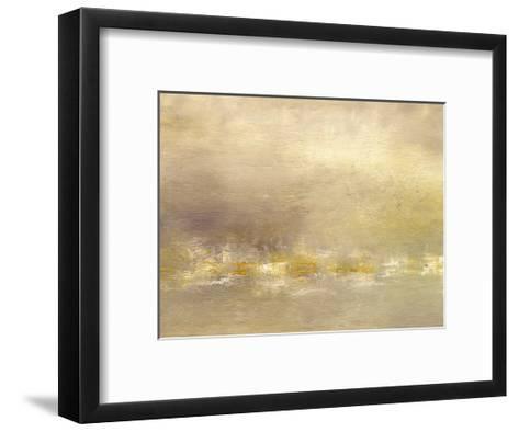 Morning I-Sharon Gordon-Framed Art Print