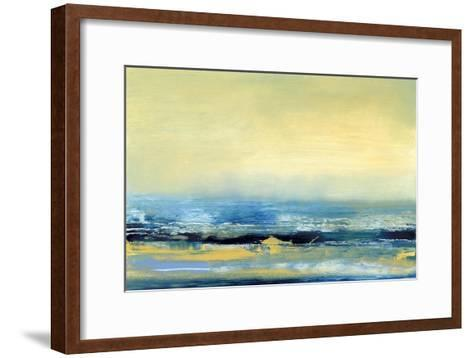 Sojourn III-Sharon Gordon-Framed Art Print