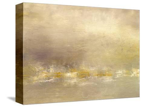 Morning I-Sharon Gordon-Stretched Canvas Print