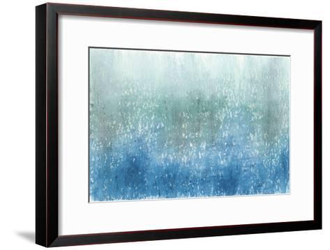 Lakeside I-Jason Johnson-Framed Art Print