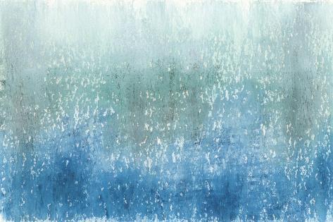 Lakeside I-Jason Johnson-Stretched Canvas Print