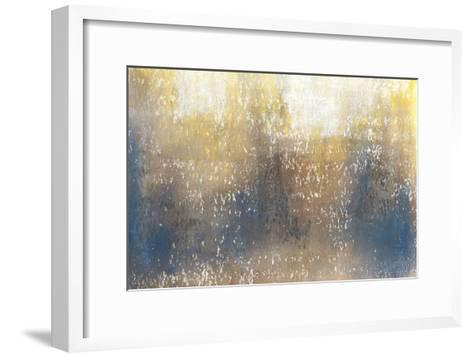 Woods Edge I-Jason Johnson-Framed Art Print
