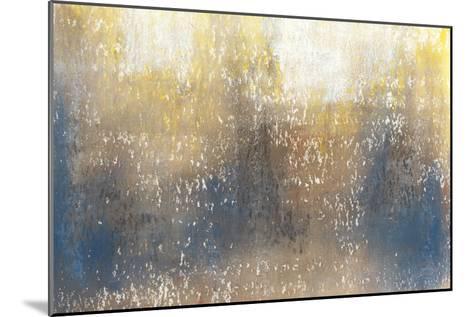 Woods Edge I-Jason Johnson-Mounted Premium Giclee Print