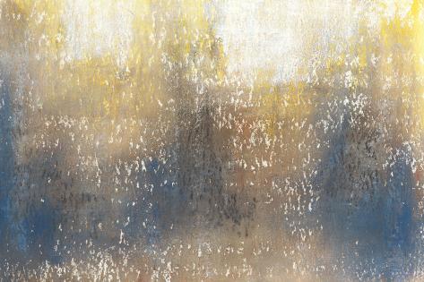 Woods Edge I-Jason Johnson-Stretched Canvas Print