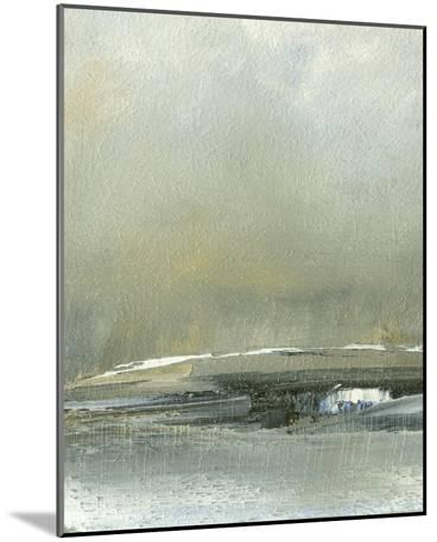 Wander III-Sharon Gordon-Mounted Premium Giclee Print