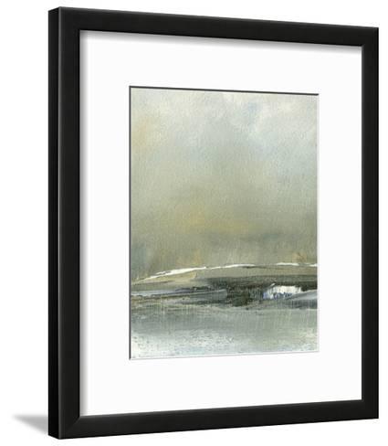 Wander III-Sharon Gordon-Framed Art Print