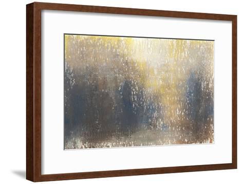 Woods Edge II-Jason Johnson-Framed Art Print