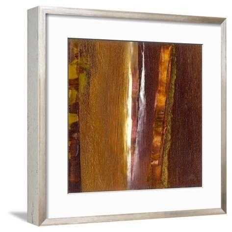 Forest I-Sharon Gordon-Framed Art Print